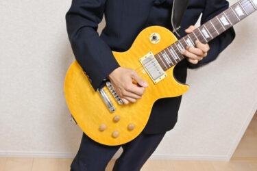 ギター初心者が本格的に練習を始める際にすべき5つのこと