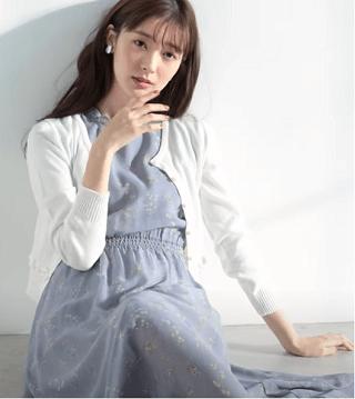 宮本茉祐さんの美人すぎる写真!リラックスした表情