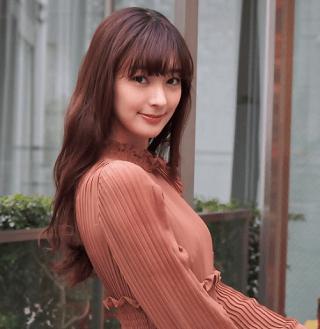 宮本茉祐さんの私服コーデがオシャレ!秋を意識したスタイル