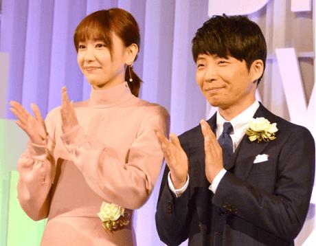 新垣結衣さんと星野源さん、婚姻届けはいつ?