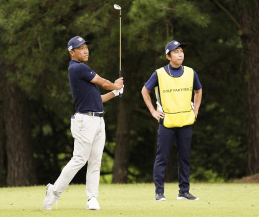 加藤綾子の結婚相手(旦那)はゴルフの腕前もプロなみ