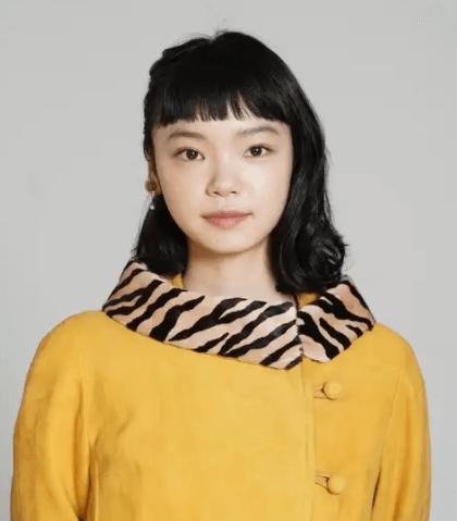 古川琴音さん、女優の蒼井優さんに似ていませんか?