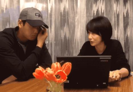 大谷翔平選手の管理栄養士をしている50代の女性がキューピッド