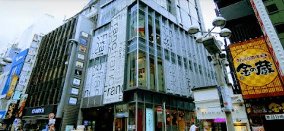 【牛宮城】は東京渋谷「JouLe SHIBUYA」(ジュールシブヤ)にあります!